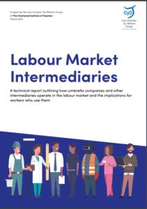 Labour Market Intermediaries report.